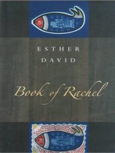 Book of Rachel 264 x 350