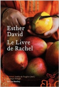 Esther David Book