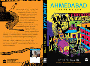 EstherDavid-Ahmedabad -City with a Past