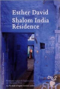 FrenchShalomIndia