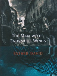 The Man With Enormous Wings 264 x 350